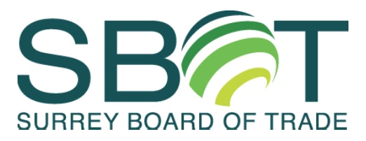 Surrey Board of Trade Dispute Resolution Program