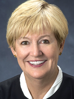 Suzanne Anton